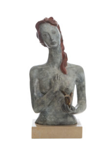 Bird in Hand.. Canadell Mercé..€4500