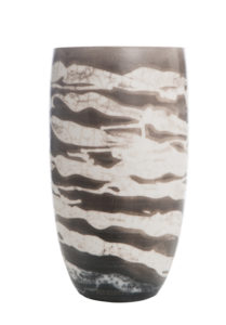 Carty Ian.. Raku Vessel..€150