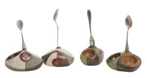 Egg Cups..Panov Ivan..€75ea