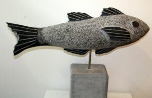Fish ...Kilkenny Limestone Moran Cynthia..€2500
