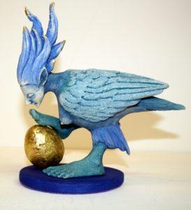 Harpy..Massey Fidelma..€550