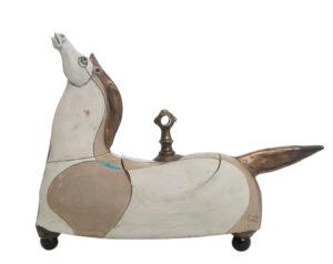Horse Box..Panov Ivan..€220