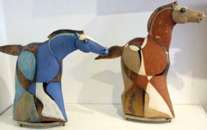 Iron Horse I & 2