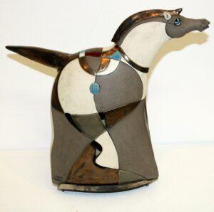 Iron Horse..Panov Ivan..€180