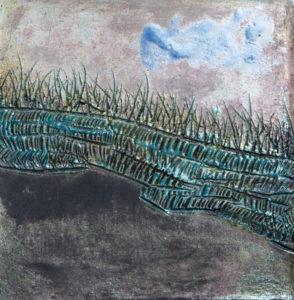 Knocknarea Landscape..Callery Tom