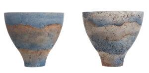 Landscape Vessel..Eileen singleton..€250ea.