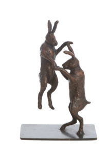 Mad March Hares..Ferris Mary..€2200