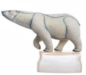Polar Bear..Panov Ivan..Sold