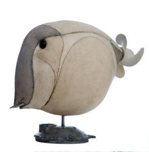 Propeller Fish.Panov Ivan..€895