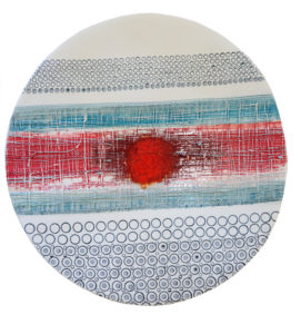 Red Horizon..Hannan Michele..€280