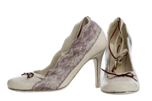 Shoes..O'Connor Margaret..€140