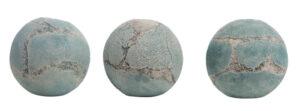 Sphere..Singleton Eileen..€120ea.