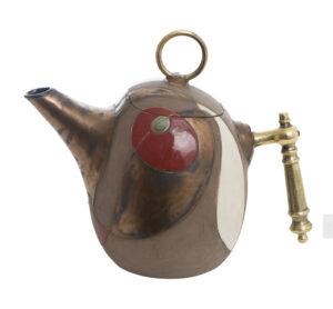 Teapot..Panov Ivan..Sold