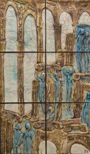 Wall Panel..Smith Julian..€500