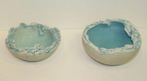 Wave Bowl ..Singleton Eileen..€125 & Lg.