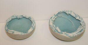 Wave Bowls Sm..Singleton Eileen..€50 & 70