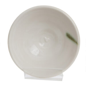 Bowl ..Porcelain..Peter Fulop..€60