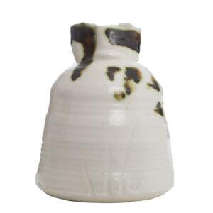 Vase.. Porcelain.. Peter Fulop..€220