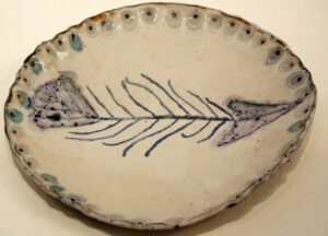 Fish Bone Dish €110