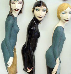 L-R...Joselyn,Jacenta & Jo Jo