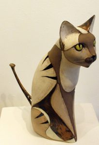 Mongi the Cat