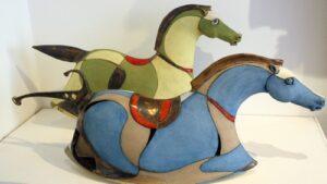 Rocking Horse 2 & 3