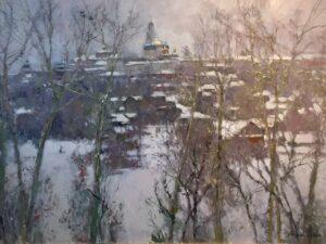 Zagoral Monastery