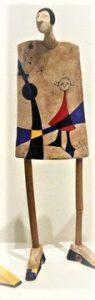 Arti-stic...Ceramic Sculptures by Brigit Beemster..€200ea