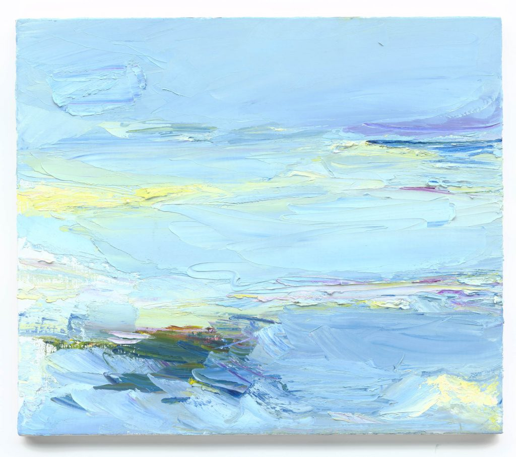 """.""""How The Light Gets In"""" Vera Gaffney & Her daughter Louise Thursday 11th October 2018 6-8pm"""